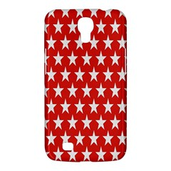 Star Christmas Advent Structure Samsung Galaxy Mega 6 3  I9200 Hardshell Case