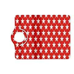 Star Christmas Advent Structure Kindle Fire HD (2013) Flip 360 Case