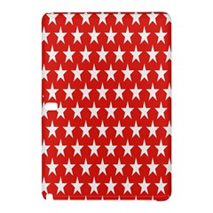 Star Christmas Advent Structure Samsung Galaxy Tab Pro 10 1 Hardshell Case