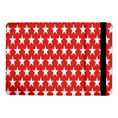 Star Christmas Advent Structure Samsung Galaxy Tab Pro 10 1  Flip Case