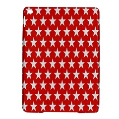 Star Christmas Advent Structure iPad Air 2 Hardshell Cases