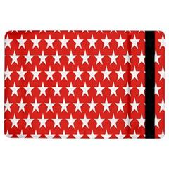 Star Christmas Advent Structure iPad Air 2 Flip