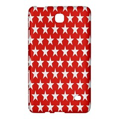 Star Christmas Advent Structure Samsung Galaxy Tab 4 (7 ) Hardshell Case