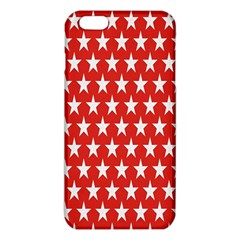 Star Christmas Advent Structure Iphone 6 Plus/6s Plus Tpu Case