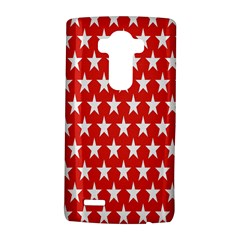 Star Christmas Advent Structure Lg G4 Hardshell Case