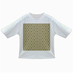 Star Basket Pattern Basket Pattern Infant/Toddler T-Shirts