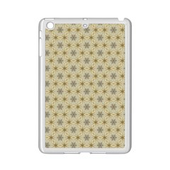 Star Basket Pattern Basket Pattern Ipad Mini 2 Enamel Coated Cases
