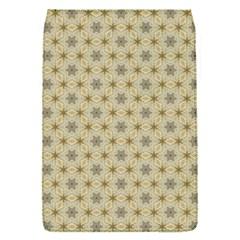 Star Basket Pattern Basket Pattern Flap Covers (s)