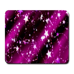 Star Christmas Sky Abstract Advent Large Mousepads