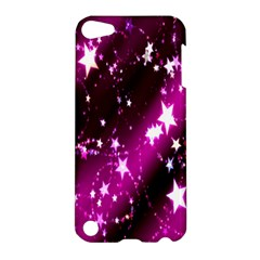 Star Christmas Sky Abstract Advent Apple Ipod Touch 5 Hardshell Case
