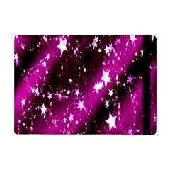 Star Christmas Sky Abstract Advent Apple iPad Mini Flip Case