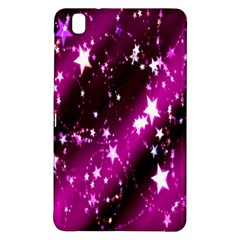 Star Christmas Sky Abstract Advent Samsung Galaxy Tab Pro 8 4 Hardshell Case