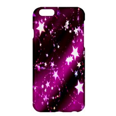 Star Christmas Sky Abstract Advent Apple Iphone 6 Plus/6s Plus Hardshell Case