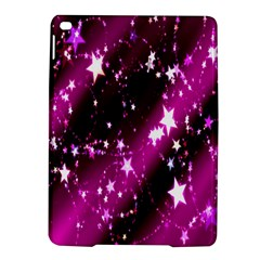 Star Christmas Sky Abstract Advent iPad Air 2 Hardshell Cases