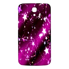 Star Christmas Sky Abstract Advent Samsung Galaxy Mega I9200 Hardshell Back Case