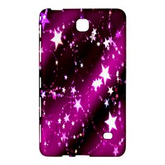 Star Christmas Sky Abstract Advent Samsung Galaxy Tab 4 (8 ) Hardshell Case