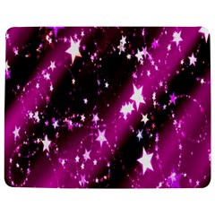 Star Christmas Sky Abstract Advent Jigsaw Puzzle Photo Stand (Rectangular)