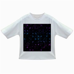 Stars Pattern Infant/Toddler T-Shirts