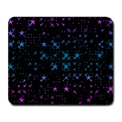 Stars Pattern Large Mousepads