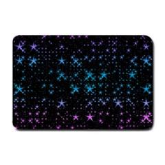 Stars Pattern Small Doormat
