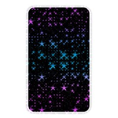 Stars Pattern Memory Card Reader