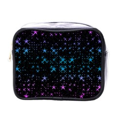 Stars Pattern Mini Toiletries Bags