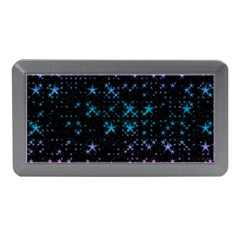 Stars Pattern Memory Card Reader (Mini)