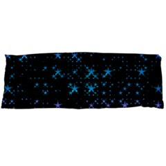 Stars Pattern Body Pillow Case (Dakimakura)