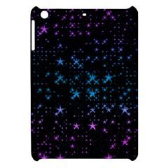 Stars Pattern Apple Ipad Mini Hardshell Case