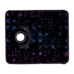Stars Pattern Galaxy S3 (flip/folio)