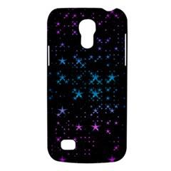 Stars Pattern Galaxy S4 Mini
