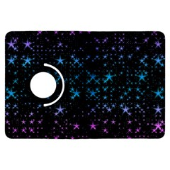 Stars Pattern Kindle Fire HDX Flip 360 Case