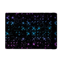 Stars Pattern Ipad Mini 2 Flip Cases