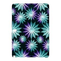 Stars Pattern Christmas Background Seamless Samsung Galaxy Tab Pro 10.1 Hardshell Case