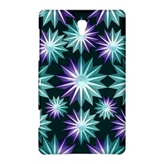 Stars Pattern Christmas Background Seamless Samsung Galaxy Tab S (8.4 ) Hardshell Case