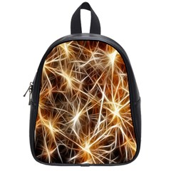 Star Golden Christmas Connection School Bags (Small)