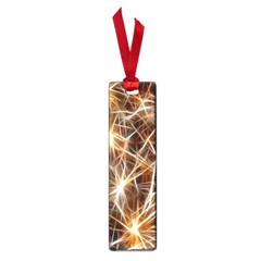 Star Golden Christmas Connection Small Book Marks