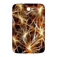 Star Golden Christmas Connection Samsung Galaxy Note 8 0 N5100 Hardshell Case