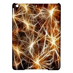 Star Golden Christmas Connection Ipad Air Hardshell Cases