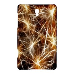 Star Golden Christmas Connection Samsung Galaxy Tab S (8.4 ) Hardshell Case