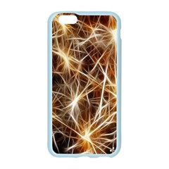 Star Golden Christmas Connection Apple Seamless iPhone 6/6S Case (Color)