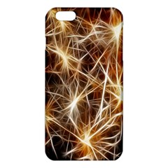 Star Golden Christmas Connection iPhone 6 Plus/6S Plus TPU Case