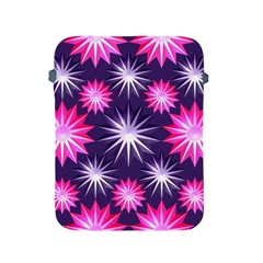 Stars Patterns Christmas Background Seamless Apple iPad 2/3/4 Protective Soft Cases