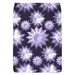 Stars Patterns Christmas Background Seamless Flap Covers (l)