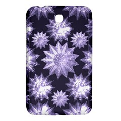 Stars Patterns Christmas Background Seamless Samsung Galaxy Tab 3 (7 ) P3200 Hardshell Case