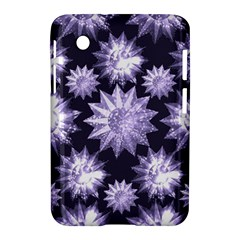 Stars Patterns Christmas Background Seamless Samsung Galaxy Tab 2 (7 ) P3100 Hardshell Case
