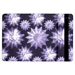 Stars Patterns Christmas Background Seamless Ipad Air Flip