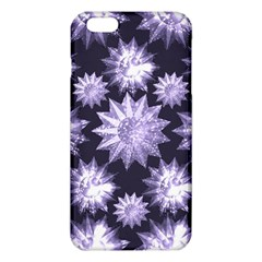 Stars Patterns Christmas Background Seamless Iphone 6 Plus/6s Plus Tpu Case