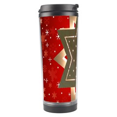 Star Wood Star Illuminated Travel Tumbler