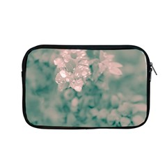 Surreal Floral Apple Macbook Pro 13  Zipper Case